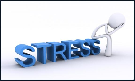 استرس