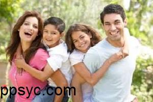 اهميت روان شناختي خانواده