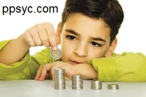 پول توجيبي کودکان