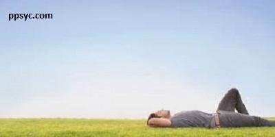 توصيه مهم براي رسيدن به آرامش دروني