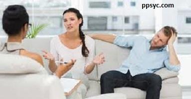 طریقه ارتباط با مشاوره خانواده بزرگسالان