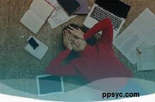مشاوره و روانشناسی استرس چيست؟