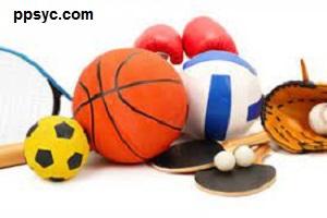 امور ورزشي